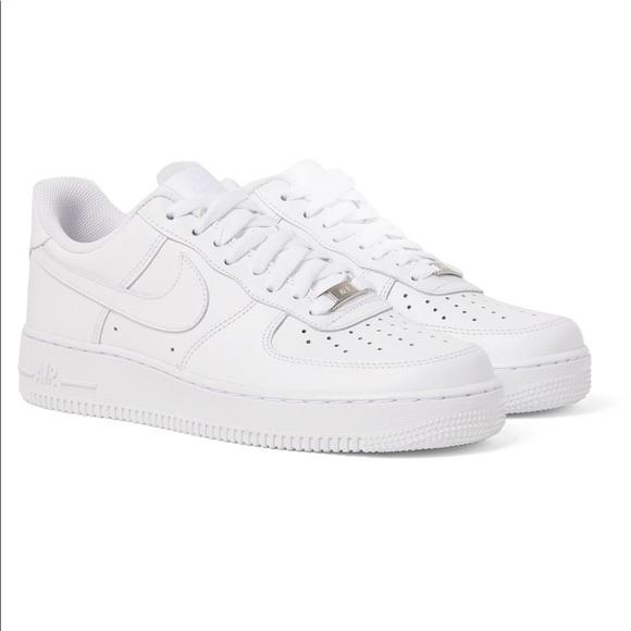 Nike Air Force 1s Mens 8.5